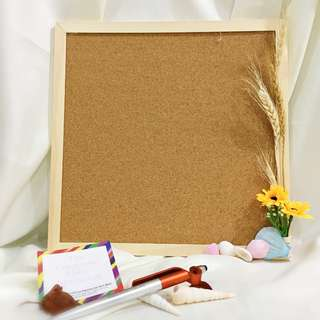 Floral Message Board