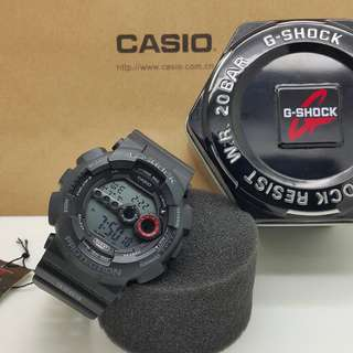 G-Shock GD100 AUTOLIGHT COPY ORIGINAL (RAL15141B1)