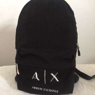 AX (Armani Exchange) Bag Pack