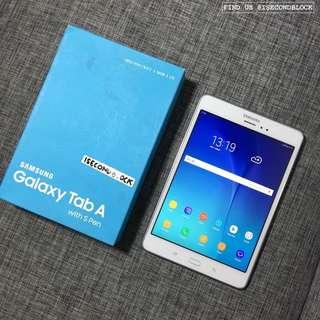 Samsung Galaxy Tab A 8.0 inch SM-P355 Spen