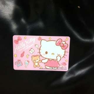 Hello Kitty Ezlink
