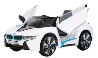 BMW i8 Concept Electric Ride-On Car