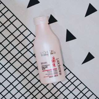 Loreal serie expert vitamino color shampoo