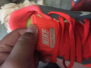 Nike Shoes ( Pre-loved )