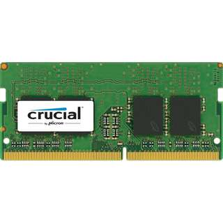 CRUCIAL 8GB DDR4 RAM (2400mhz) for NB