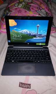 ACER windows 8.1 aspire e14