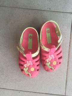 Kids Sandal ipanema pink