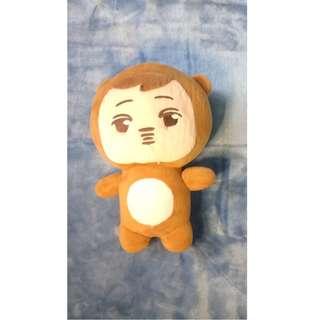 Kai's doll
