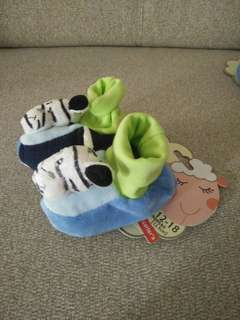 Baby shoes #July100