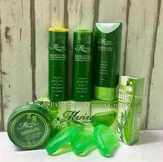 Marine Essence - SPA Complete Set