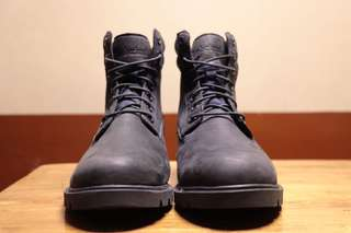 Timberland Boots 6-inch Waterproof Boots (Used once)