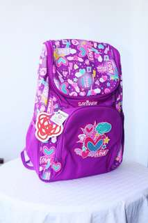 Smiggle - Chirpy Access Backpack