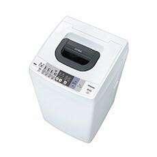 日立 NW-60CSP 高水位洗衣機