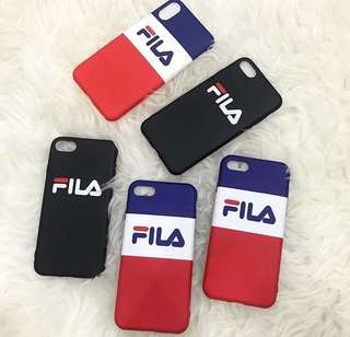 Case Hp Iphone Fila