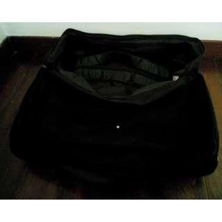 Nike Sports Duffel Trolley Bag
