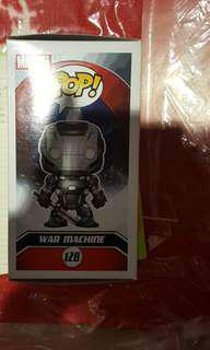 War machine funko pop!
