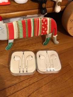 Apple EarPods 3.5