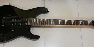 Jackson dinky DK2 Pro Electric Guitar