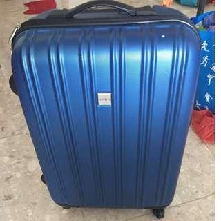 Luggage Crossing