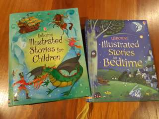 Usborne - Collection of Short Stories