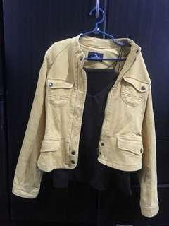 Outfit bundle Jacket + Cami top