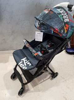 2018 stroller murah tarik macam beg