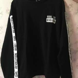 sweater h&m original