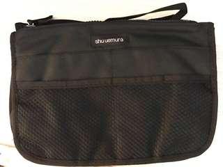 Shu uemura 化妝袋