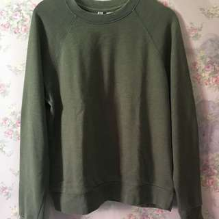 sweatshirt h&m original