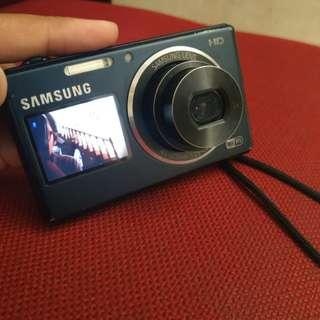 Samsung Dv150f Dual Lcd & Wifi