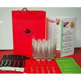 25% Oil Based Perfume Business Starter Kit