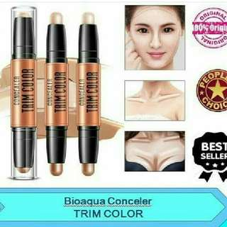 Bioaqua Contour Trim Colour & Concealer 2in1