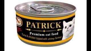 🚚 派脆客機能貓罐24罐1箱免運費到15號
