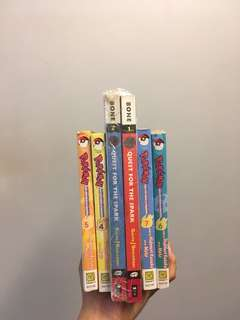 BUNDLE Graphic Books / Comics
