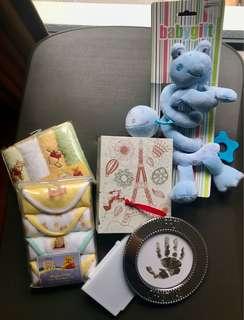 Baby Stuff Bundle