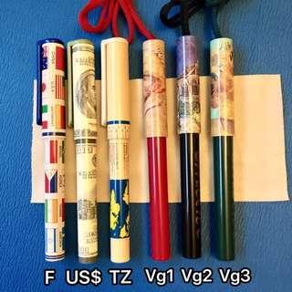 Artist Pen. Van Gogh
