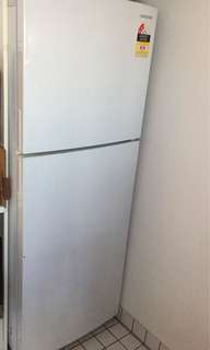 Samsung fridge FREE!! Washing machine + king size mattress