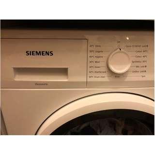9成9新 連保養 洗衣機