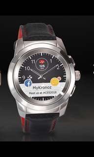 ZeTime smart watch