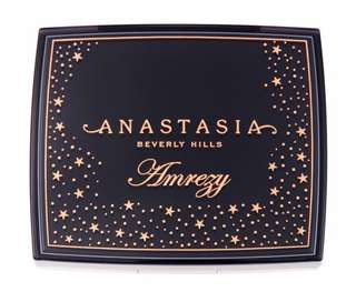 Anastasia beverly hills x amrezy highlighter