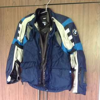 BMW Raylle Jacket size 46