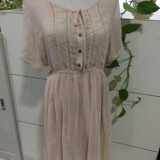 Dress Size M-L