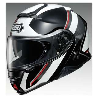 Shoei Neotec2 Modular Helmet (Excursion)