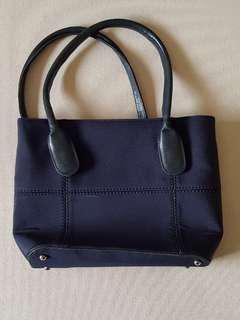 Stuart Weitzman Genuine Suede Handbag