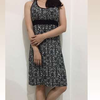 DAKINI DRESS BLACK