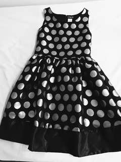 Authentic Guess Polka Dot Dress