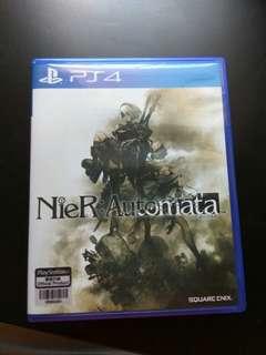 Nier Automata R3