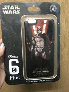 Star Wars iPhone 6s Plus機殼 ❤️迪士尼正品 原價288