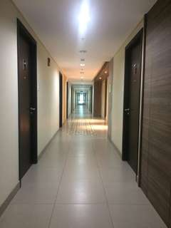 2Bedroom condo unit in Makati Along EDSA connected to MRT Magallanes
