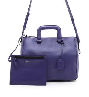 Phillip Lim Wednesday Medium Satchel handbag